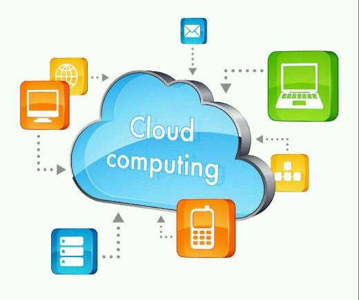 The new computing concept for organisations-Cloud Computing